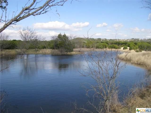 TBD County Road 3900, Evant, TX 76525 (MLS #399355) :: Marilyn Joyce | All City Real Estate Ltd.