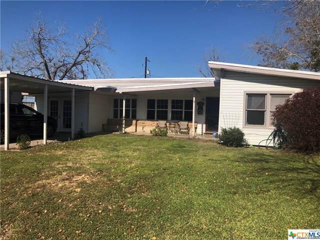 608 E Anaqua Avenue, Victoria, TX 77901 (MLS #399403) :: Kopecky Group at RE/MAX Land & Homes