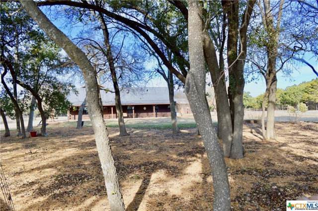 7260 Fm 2484 Road, Salado, TX 76571 (#399413) :: Realty Executives - Town & Country