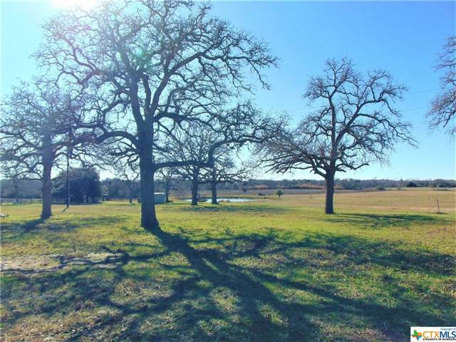 1464 County Road 182, Hallettsville, TX 77964 (MLS #399416) :: The Graham Team