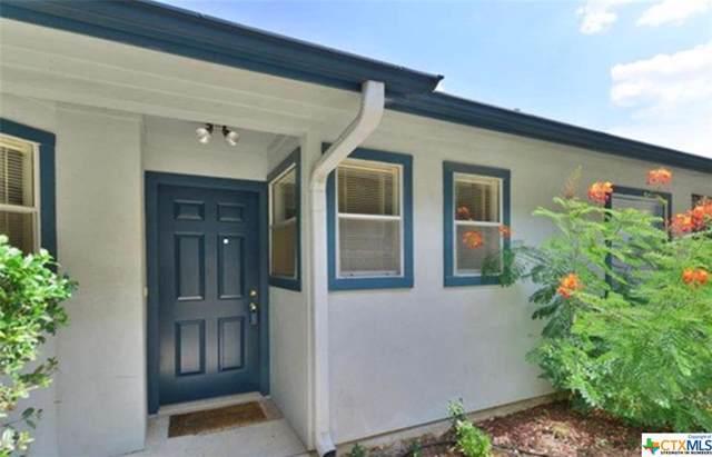 665 Floral Avenue B1, New Braunfels, TX 78130 (MLS #399426) :: Marilyn Joyce | All City Real Estate Ltd.