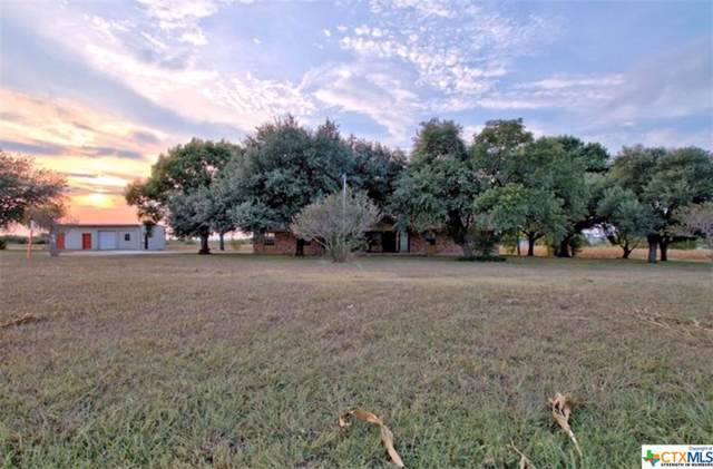 10185 Fm 1101, Seguin, TX 78155 (MLS #399427) :: Kopecky Group at RE/MAX Land & Homes