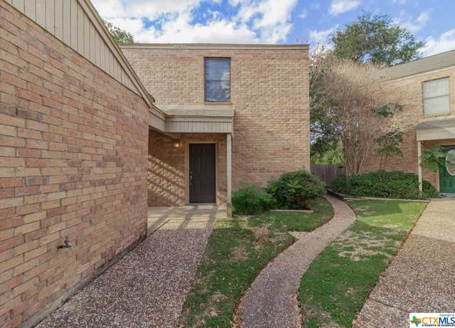 5503 Country Club Drive B, Victoria, TX 77904 (MLS #399458) :: Kopecky Group at RE/MAX Land & Homes