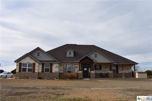 4000 S Hwy 281, Lampasas, TX 76550 (MLS #399459) :: Marilyn Joyce | All City Real Estate Ltd.