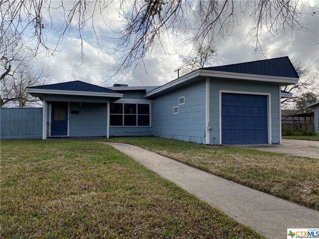 3305 Woodlawn Street, Victoria, TX 77901 (MLS #399471) :: The Zaplac Group