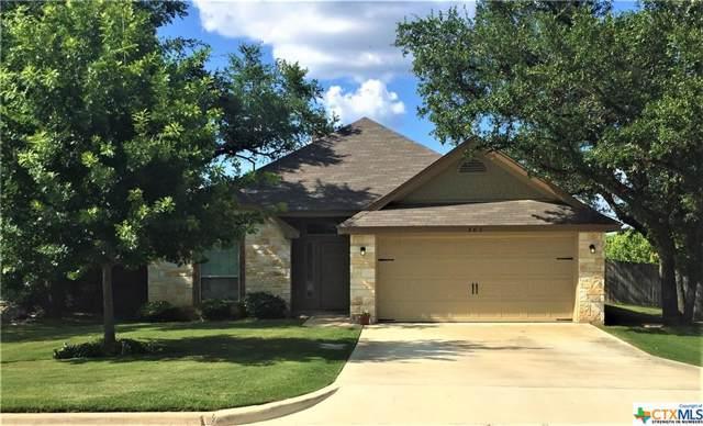 503 Dusty Trail, Belton, TX 76513 (#399500) :: First Texas Brokerage Company