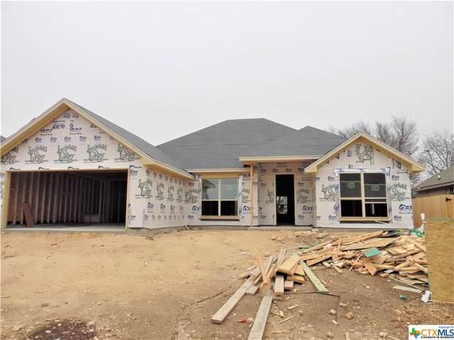 7210 Golden Heart, Temple, TX 76502 (MLS #399502) :: Vista Real Estate