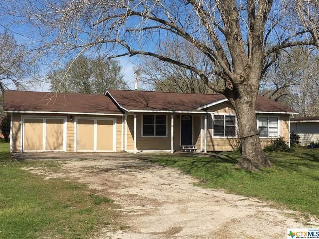 208 E Elizabeth Avenue, Palacios, TX 77465 (MLS #399503) :: Brautigan Realty
