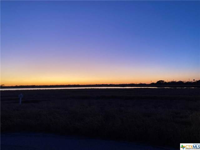 Lot 69 Puppy Drum Lane, Port Lavaca, TX 77979 (MLS #399508) :: The Zaplac Group