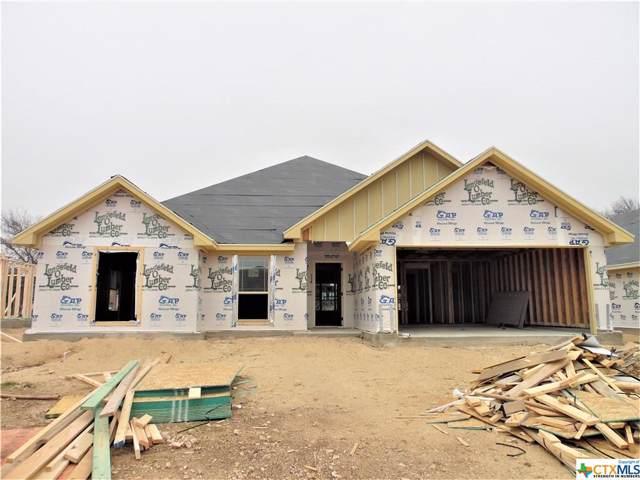 7214 Golden Heart, Temple, TX 76502 (MLS #399514) :: Vista Real Estate