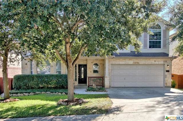 3219 Espada, New Braunfels, TX 78132 (MLS #399522) :: Berkshire Hathaway HomeServices Don Johnson, REALTORS®