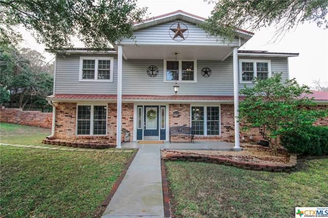 2200 N Penelope Street, Belton, TX 76513 (#399533) :: First Texas Brokerage Company
