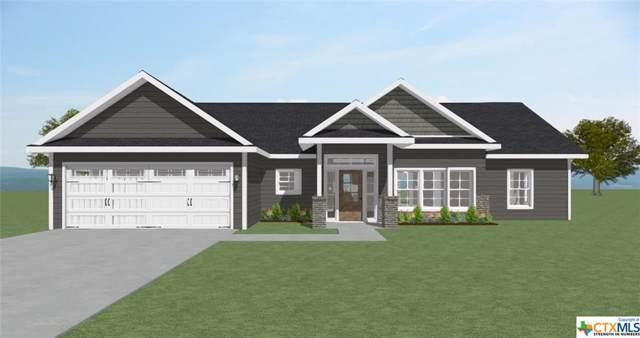 02 Stevenson Road, Victoria, TX 77905 (MLS #399537) :: Kopecky Group at RE/MAX Land & Homes