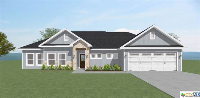 03 Stevenson Road, Victoria, TX 77905 (MLS #399539) :: Kopecky Group at RE/MAX Land & Homes