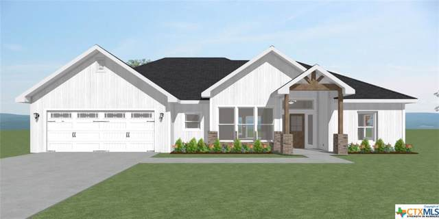 04 Stevenson Road, Victoria, TX 77905 (MLS #399540) :: Kopecky Group at RE/MAX Land & Homes