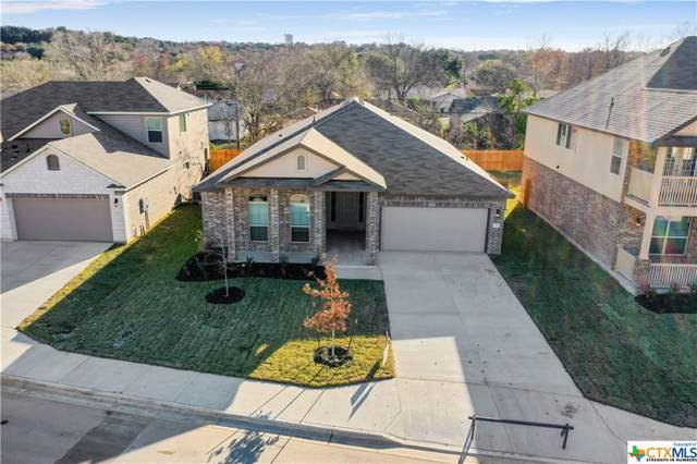 1208 Stonewall Ridge, Harker Heights, TX 76548 (#399545) :: 12 Points Group