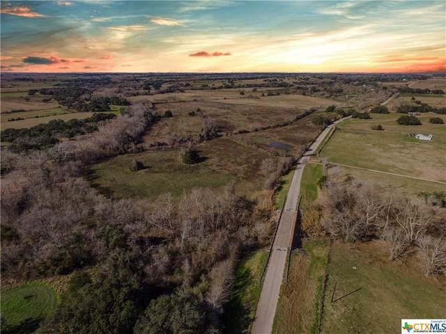 0 County Road 182, Hallettsville, TX 77964 (MLS #399564) :: The Graham Team