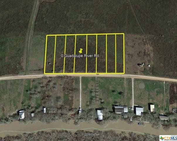 0 Guadalupe River Road, Tivoli, TX 77979 (MLS #399579) :: The Real Estate Home Team