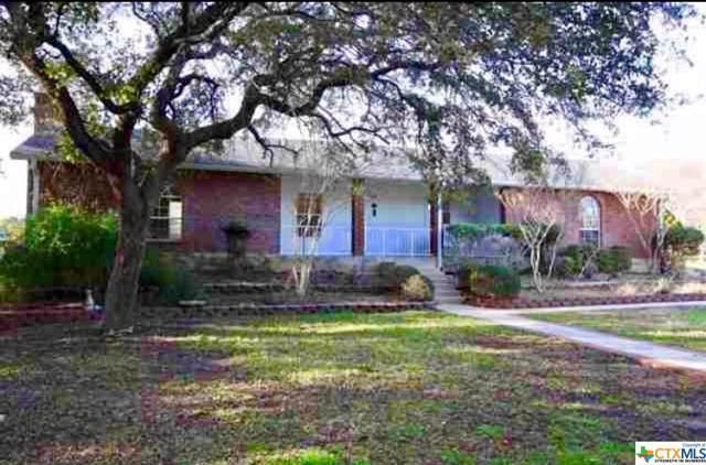 24 Morgans Point Boulevard, Belton, TX 76513 (#399584) :: First Texas Brokerage Company