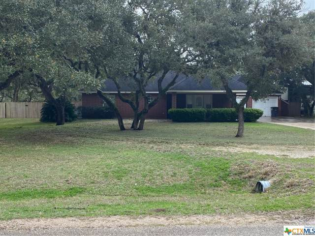 225 Live Oak Drive, Inez, TX 77968 (MLS #399601) :: The Zaplac Group