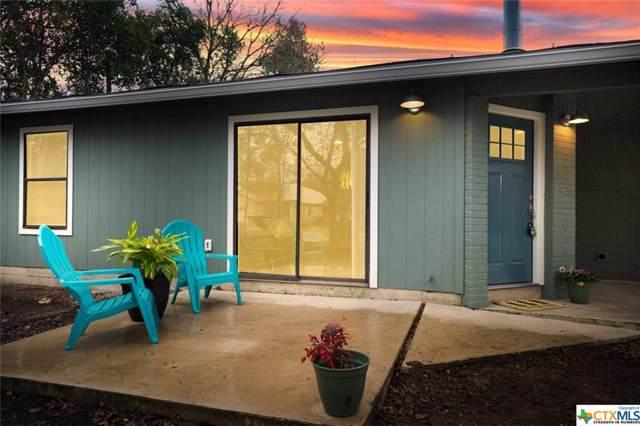 1012 Allen Street A & B, San Marcos, TX 78666 (MLS #399621) :: Marilyn Joyce | All City Real Estate Ltd.