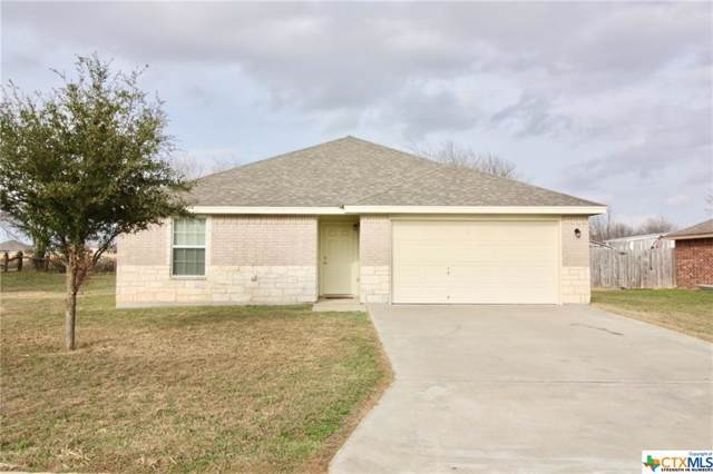 7424 Wind Chime Way, Temple, TX 76502 (MLS #399649) :: The Graham Team