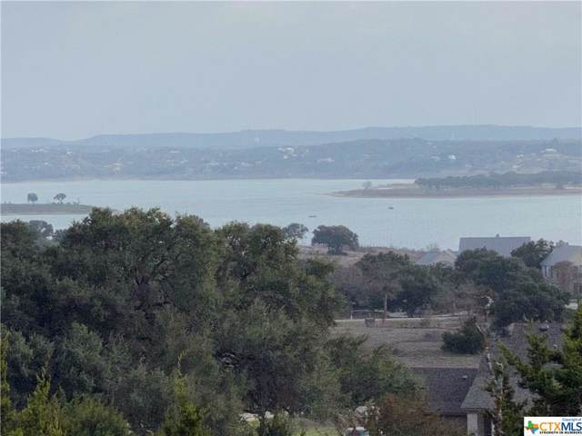 191 Merlin Court #1, Spring Branch, TX 78070 (MLS #399653) :: Kopecky Group at RE/MAX Land & Homes