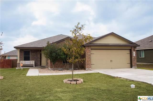 2674 Lonesome Creek Trail, New Braunfels, TX 78130 (MLS #399654) :: The i35 Group