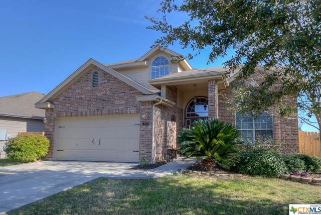 539 Gaines Drive, New Braunfels, TX 78130 (MLS #399659) :: The i35 Group