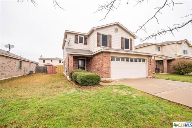 30 Avrshire Lane, Temple, TX 76502 (MLS #399660) :: Vista Real Estate