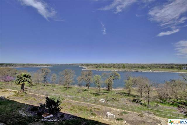 130 Sobrante Road #215, Morgan's Point Resort, TX 76513 (MLS #399673) :: The Zaplac Group