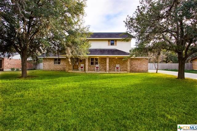 209 Lone Oak St, Seguin, TX 78155 (MLS #399692) :: The i35 Group