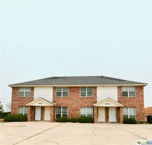 4003 Doraine Court, Killeen, TX 76549 (MLS #399702) :: Marilyn Joyce | All City Real Estate Ltd.