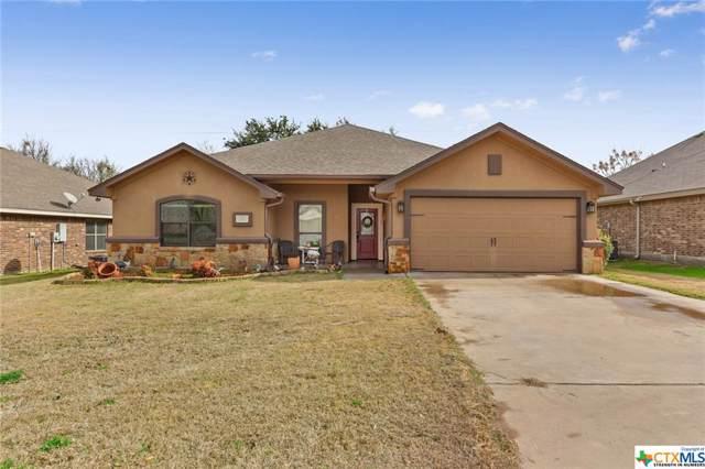 231 Sheridan Loop, Belton, TX 76513 (#399704) :: 10X Agent Real Estate Team