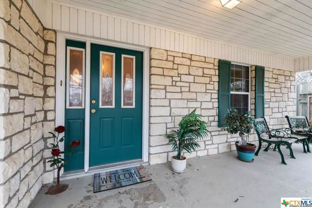 1705 Oak Street, Burnet, TX 78611 (MLS #399713) :: Vista Real Estate
