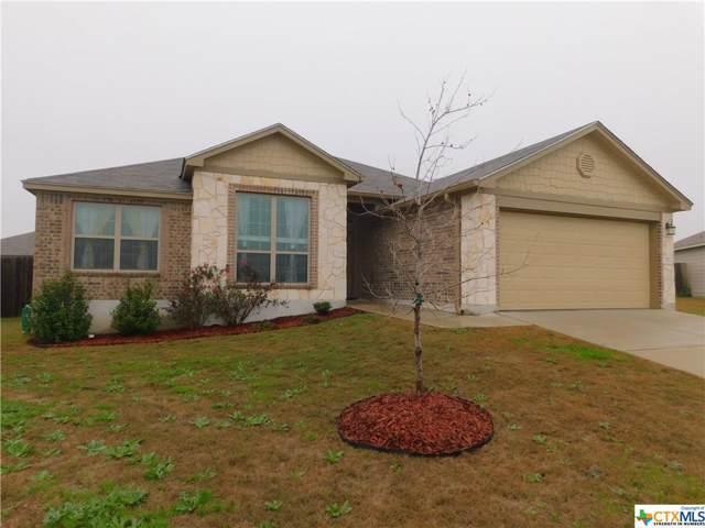 2501 Stoneham, Temple, TX 76504 (MLS #399726) :: Marilyn Joyce   All City Real Estate Ltd.
