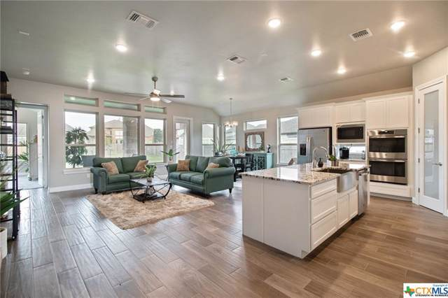 304 Morning Ridge Court, Georgetown, TX 78628 (MLS #399732) :: Marilyn Joyce | All City Real Estate Ltd.