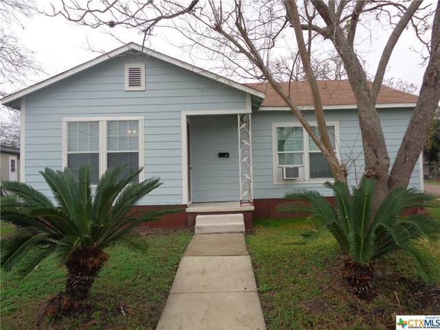 1908 Lone Tree Road, Victoria, TX 77901 (MLS #399748) :: The Zaplac Group