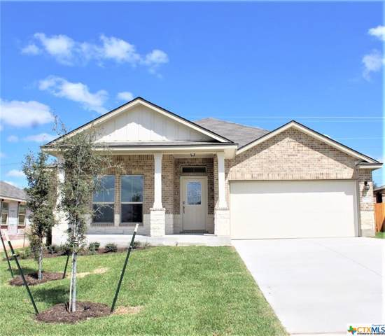 8518 Pleasant Trail Drive, Temple, TX 76502 (#399777) :: First Texas Brokerage Company