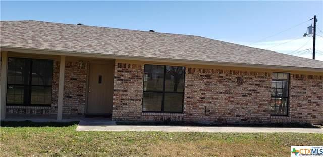 3275 Sikes Drive, Kempner, TX 76539 (MLS #399780) :: Vista Real Estate