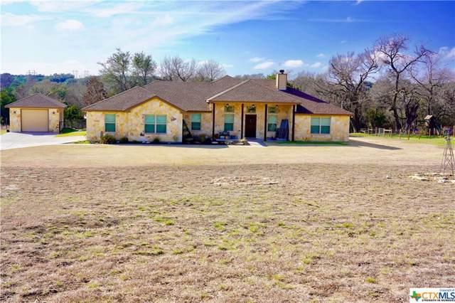 255 County Road 3350, Kempner, TX 76539 (MLS #399808) :: Marilyn Joyce | All City Real Estate Ltd.