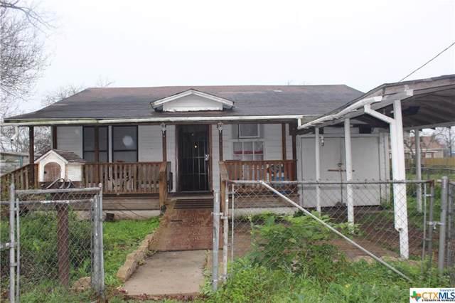 1005 E Power Avenue, Victoria, TX 77901 (MLS #399828) :: The Zaplac Group
