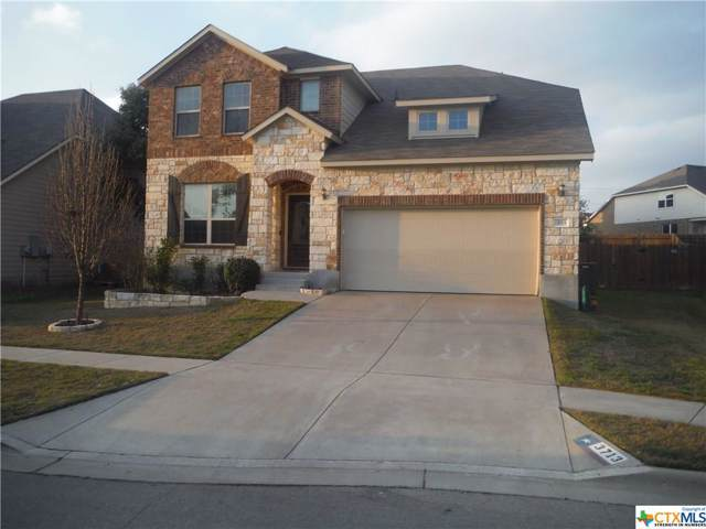 3713 Castleton Drive, Killeen, TX 76542 (MLS #399831) :: Marilyn Joyce | All City Real Estate Ltd.