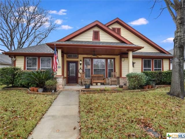 526 Lashell Lane, New Braunfels, TX 78130 (MLS #399836) :: Brautigan Realty