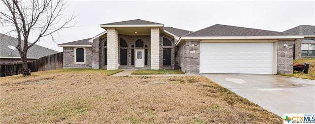 3204 Sherwood Forest Drive, Killeen, TX 76549 (MLS #399839) :: The i35 Group