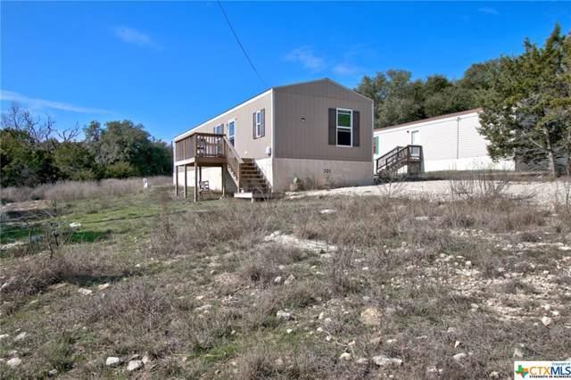 1788 Live Oak Drive, Canyon Lake, TX 78133 (MLS #399851) :: Erin Caraway Group