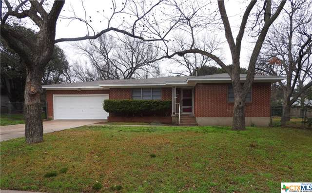 1321 S 51st Street, Temple, TX 76504 (MLS #399879) :: The Graham Team
