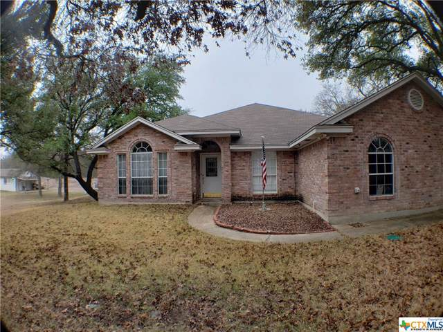 1851 Pecan Creek Road, Killeen, TX 76549 (MLS #399881) :: The i35 Group