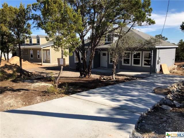 1358 Bob White, Spring Branch, TX 78070 (MLS #399886) :: Berkshire Hathaway HomeServices Don Johnson, REALTORS®