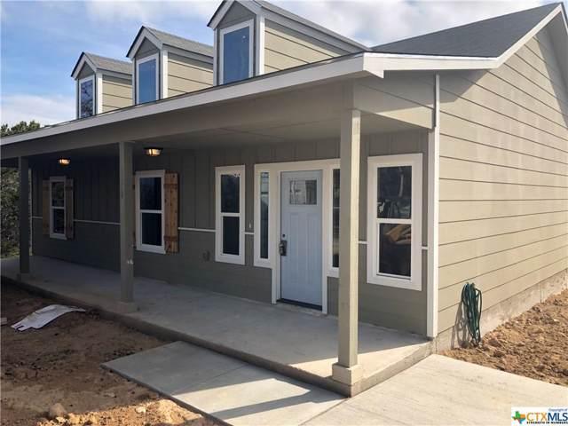 1370 Bob White Drive, Spring Branch, TX 78070 (MLS #399887) :: Berkshire Hathaway HomeServices Don Johnson, REALTORS®